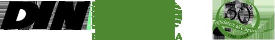 Din.Eco – Servizi ecologici – Verona San Martino Buon Albergo Logo